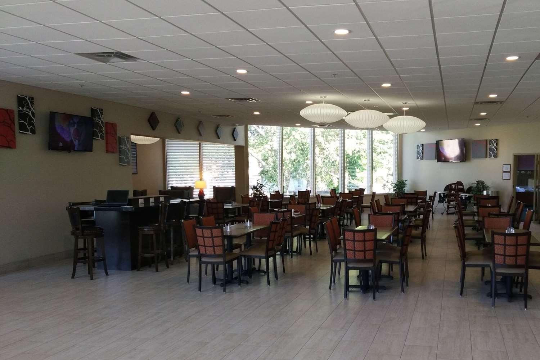 Restaurant - Ramada Inn & Conference Center Lexington