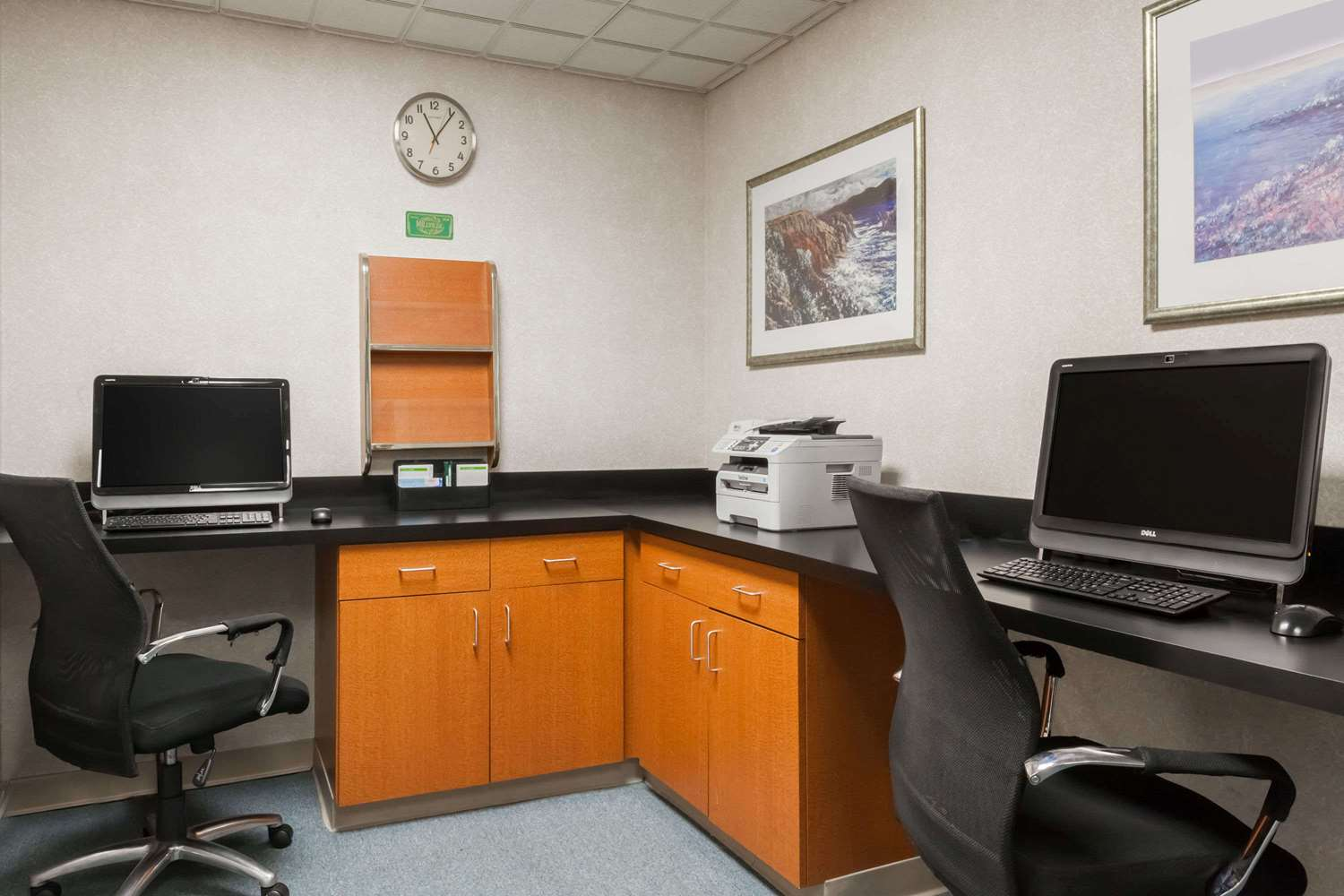 Conference Area - Wingate by Wyndham Hotel Vineland