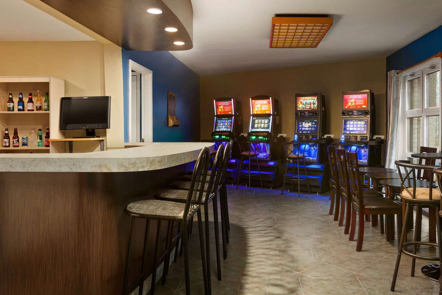 Restaurant - Days Inn Trois-Rivieres