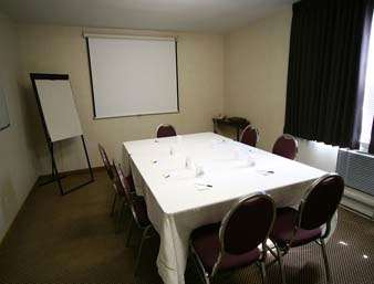 Meeting Facilities - Days Inn Trois-Rivieres