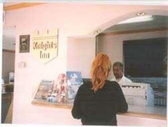 Lobby - Knights Inn by the Beach Corpus Christi