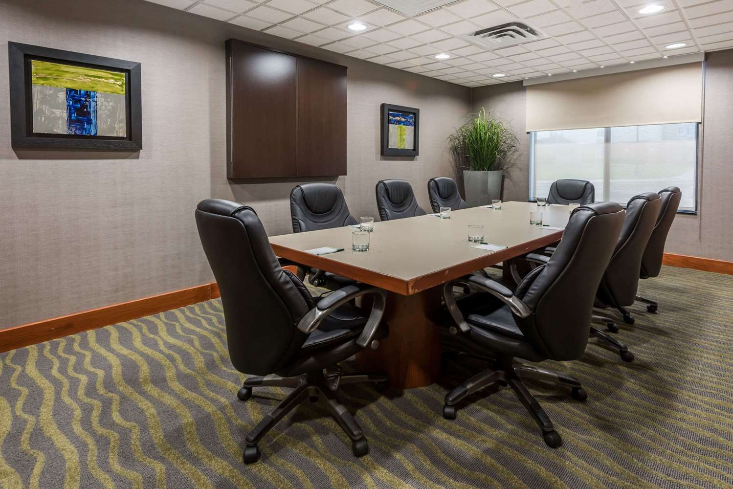 Meeting Facilities - Wingate by Wyndham Hotel Columbia
