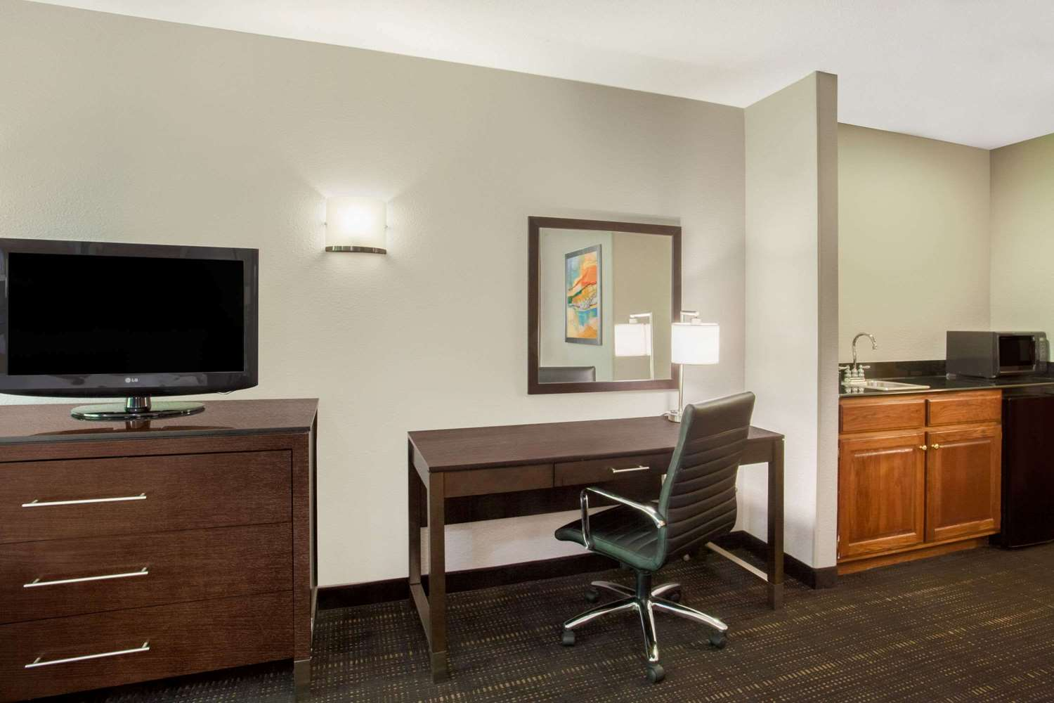 Amenities - Wingate by Wyndham Hotel Columbia