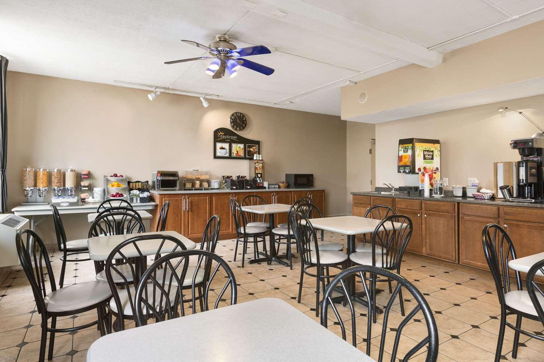 Restaurant - Days Inn Nepean Ottawa