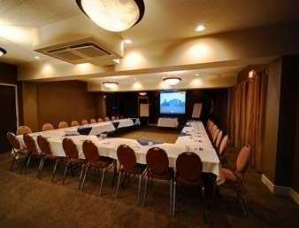 Meeting Facilities - Travelodge Parksville