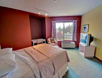 Suite - Travelodge Parksville
