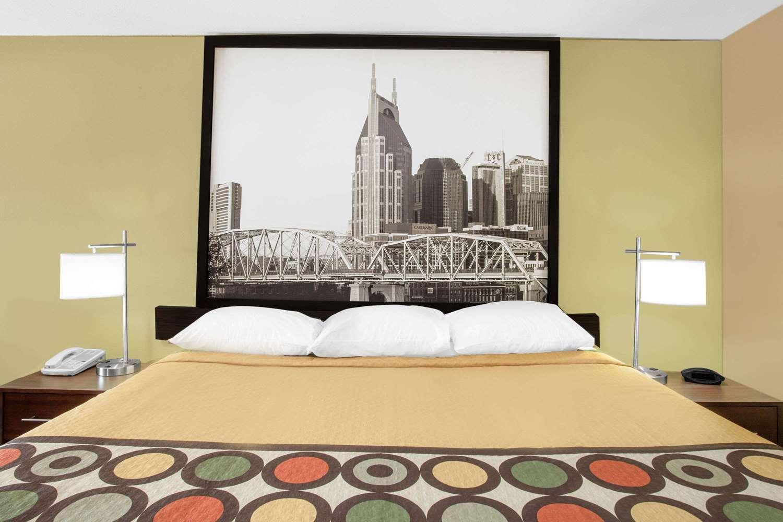Super 8 Hotel West Nashville, TN - See Discounts