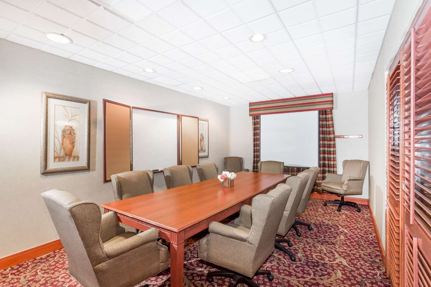 Meeting Facilities - Wingate by Wyndham Hotel Airport Orlando