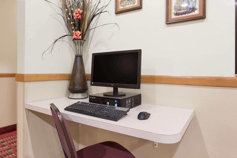 Conference Area - Super 8 Hotel Osage