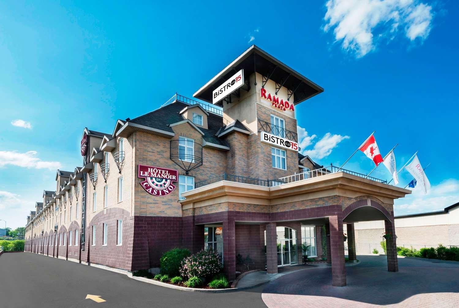 Casino Hull Quebec
