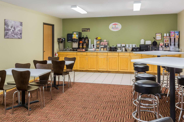 proam - Super 8 Hotel East Sioux Falls