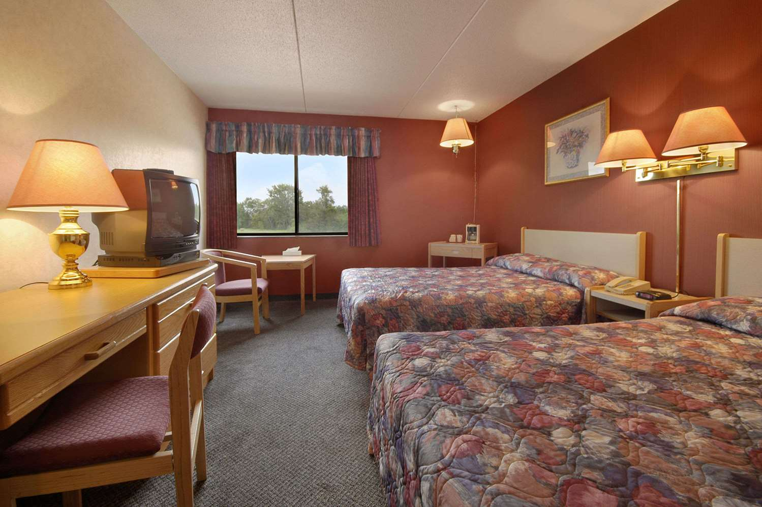 Room - Days Inn Portage la Prairie