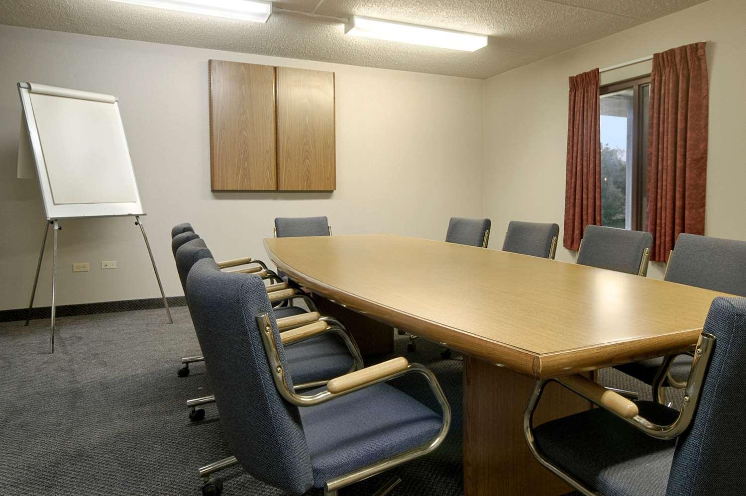 Meeting Facilities - Days Inn Portage la Prairie