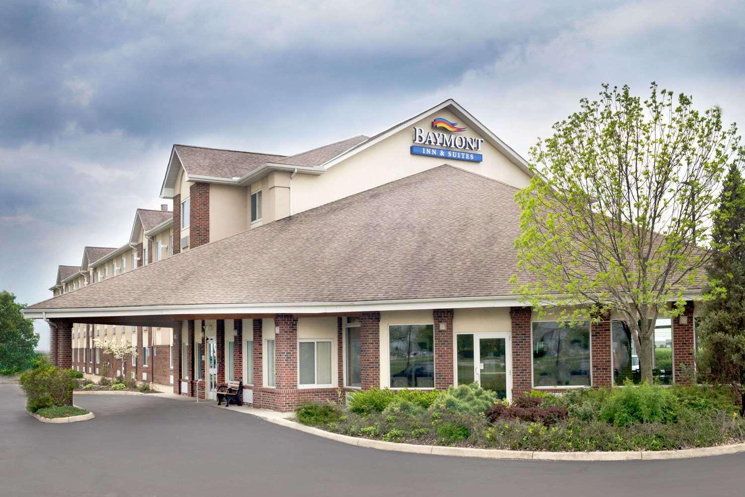 Exterior view - Baymont Inn & Suites Rickenbacker Airport Columbus