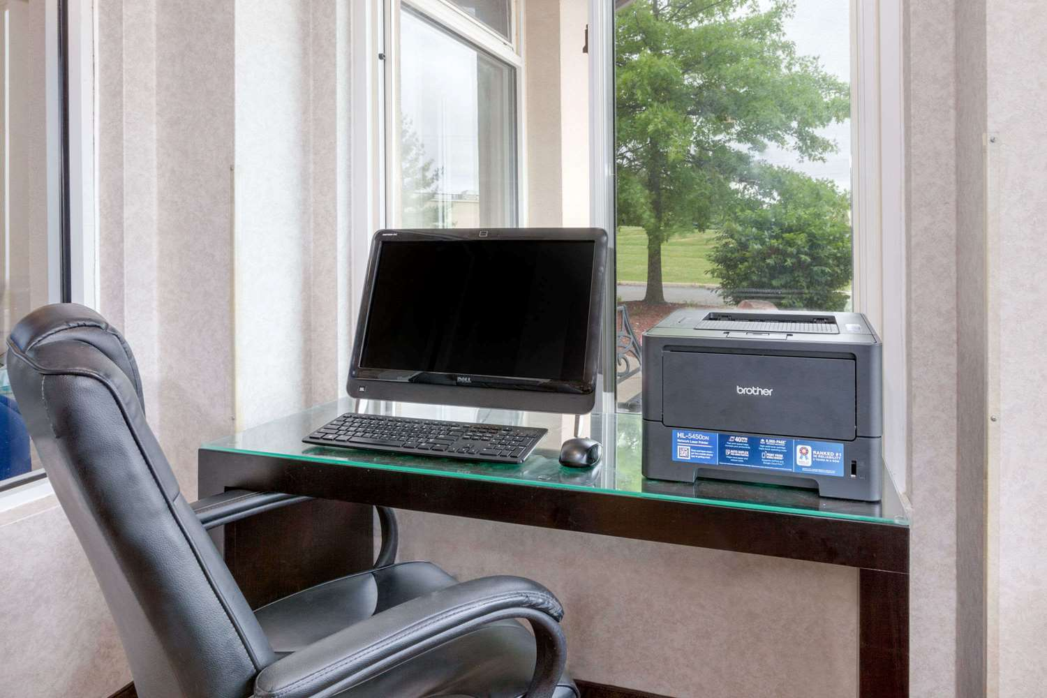 Conference Area - Baymont Inn & Suites Howell
