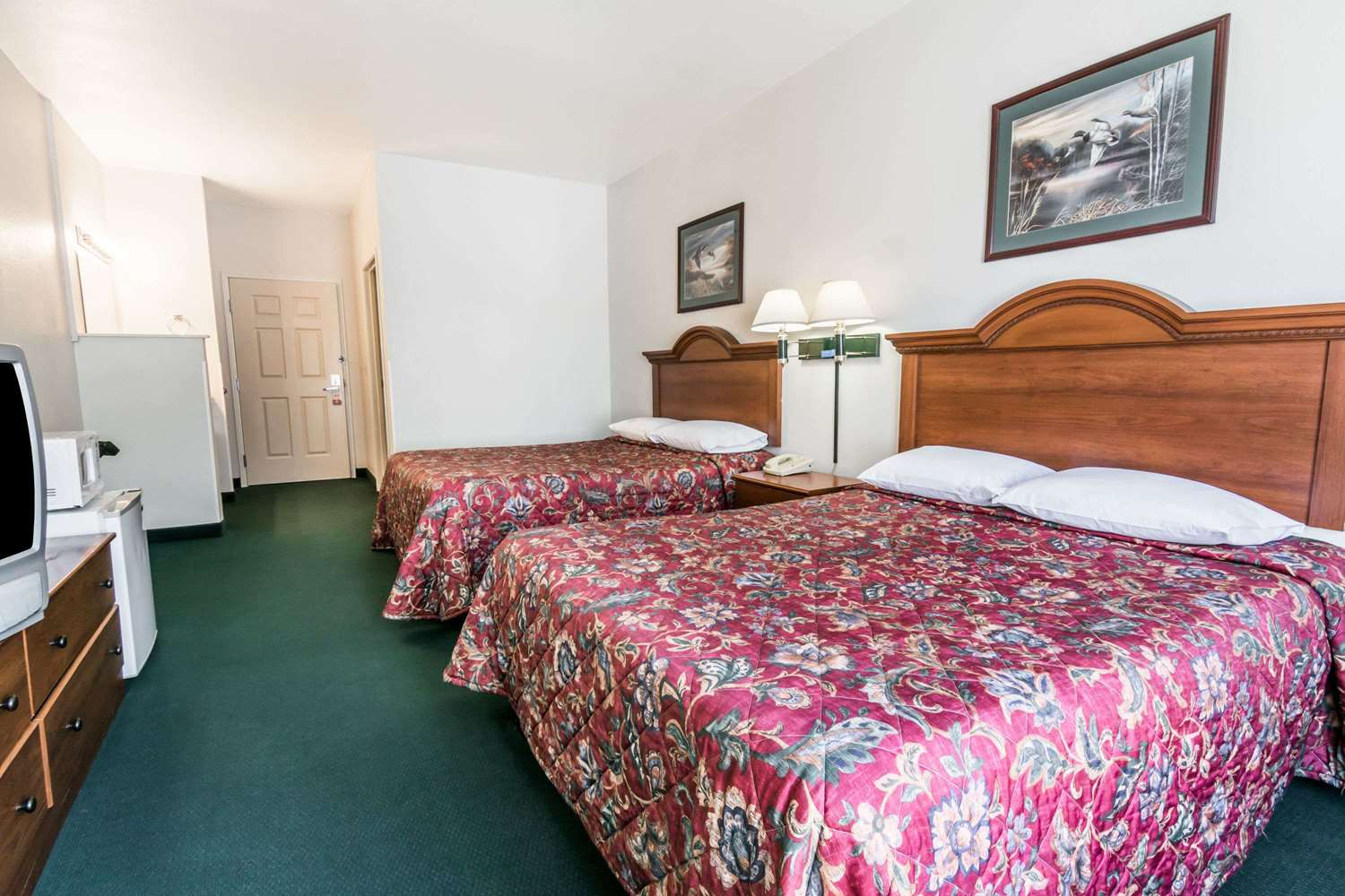 Room - Super 8 Hotel Kountze