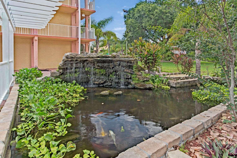 proam - Howard Johnson Inn Tropical Palms Kissimmee