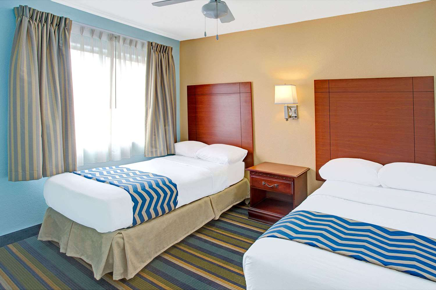 Room - Travelodge Bishop