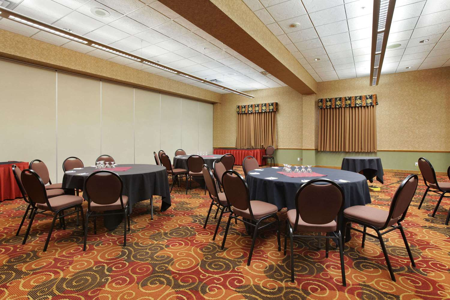 Meeting Facilities - Days Inn Edmonton West