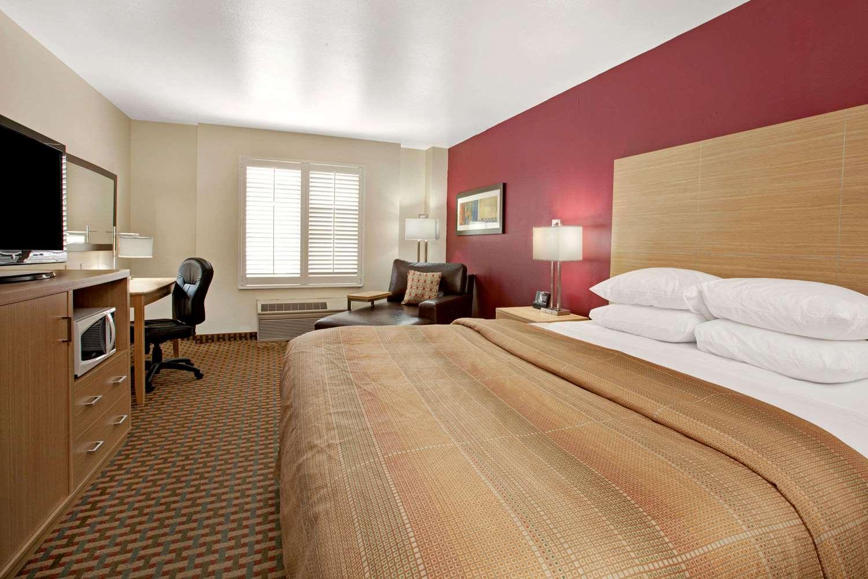 Room - Ramada Limited Hotel SFO Airport South San Francisco