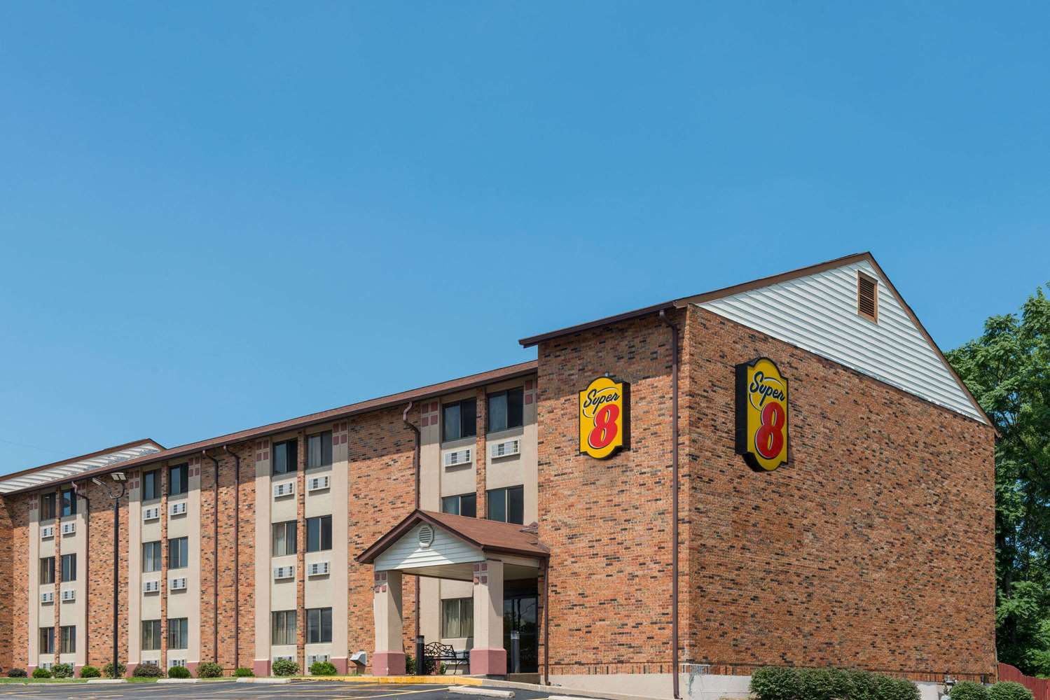 Super 8 Hotel St Charles Mo See Discounts