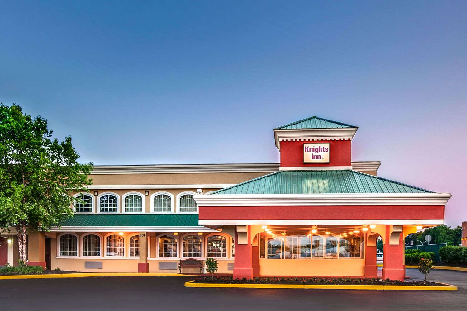 Pet Friendly Hotels New Jersey Turnpike