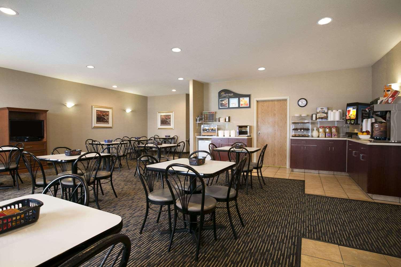 Restaurant - Days Inn Moose Jaw