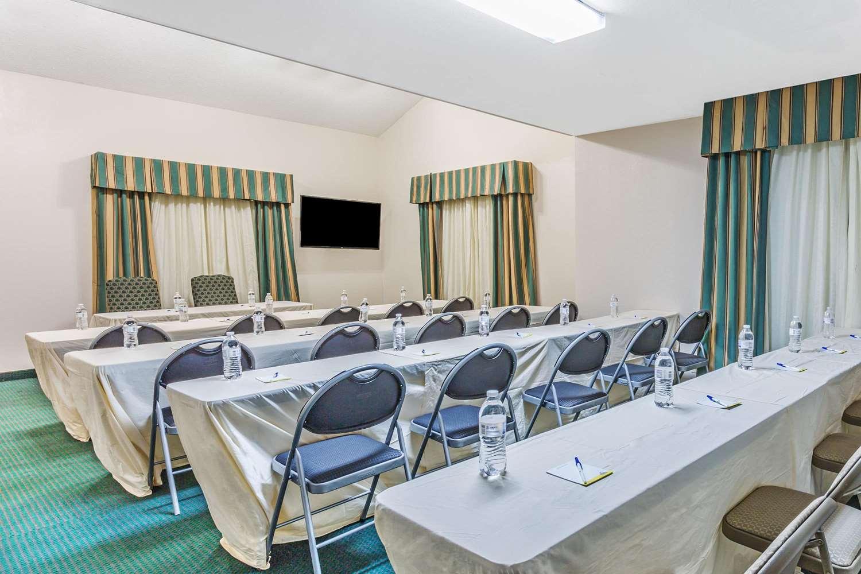 Meeting Facilities - Days Inn Richmond South