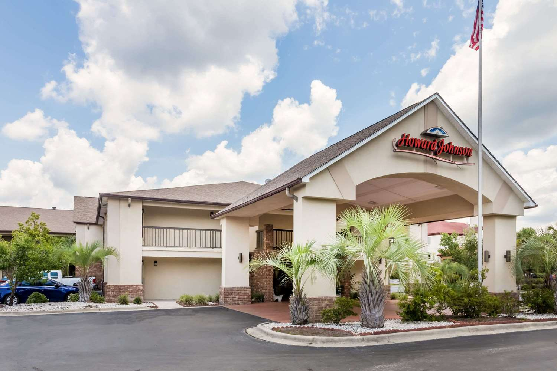 Howard Johnson Express Inn Savannah Ga See Discounts