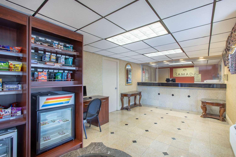 proam - Ramada Limited Hotel Cockeysville