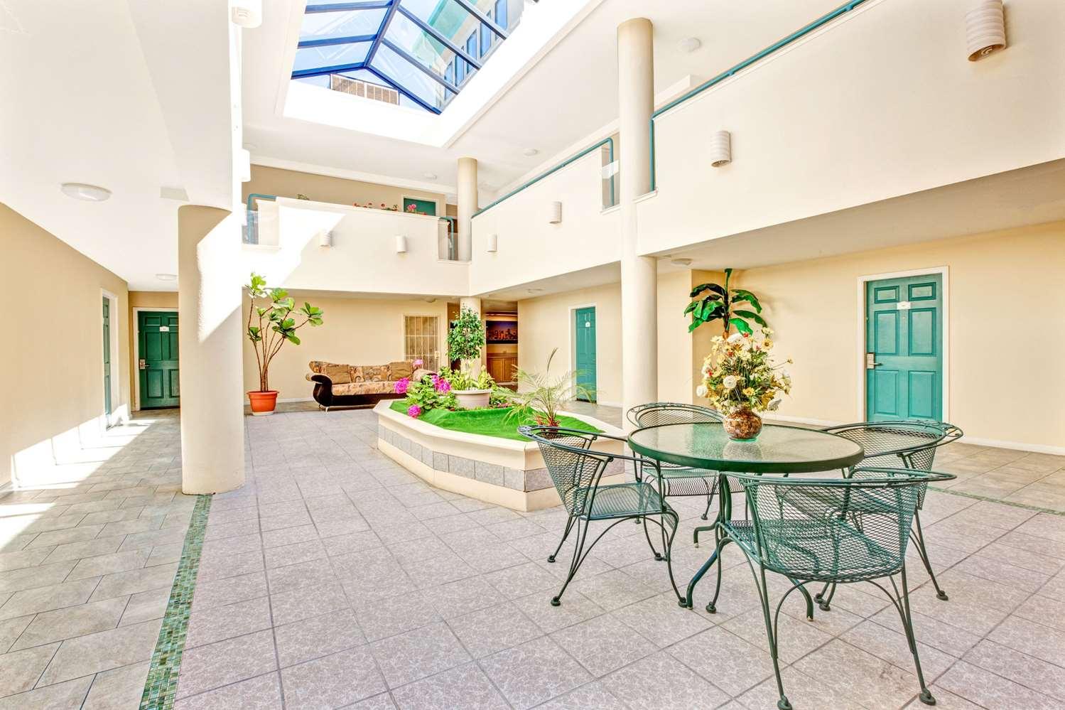 proam - Ramada Limited Hotel Airport San Bruno