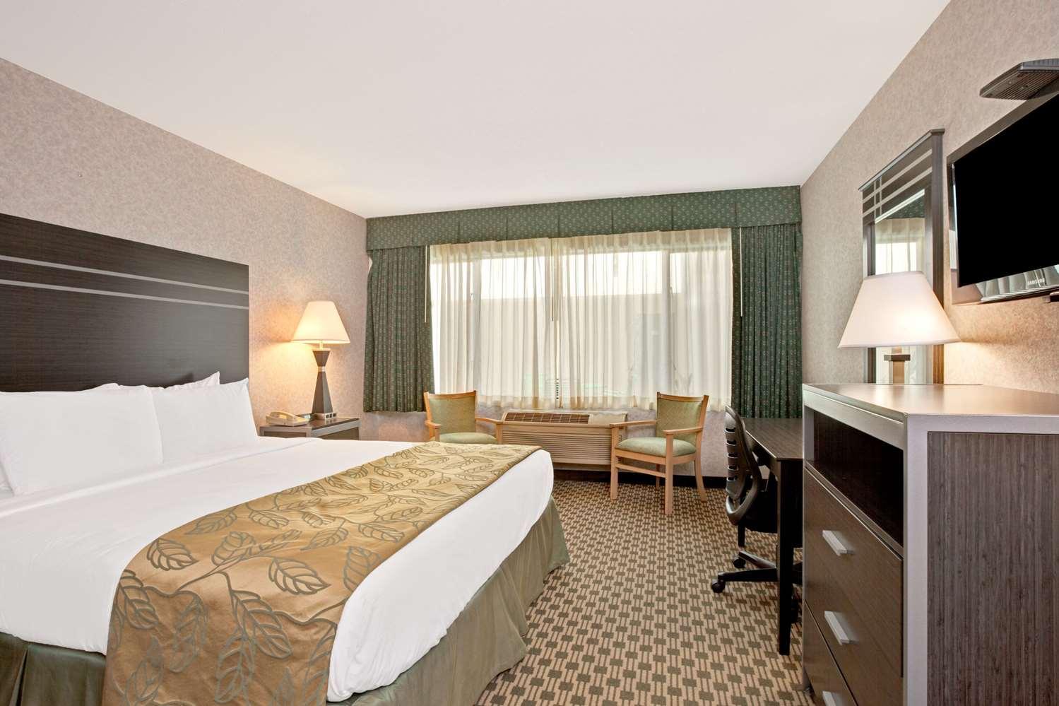 Room - Ramada Limited Hotel Airport San Bruno