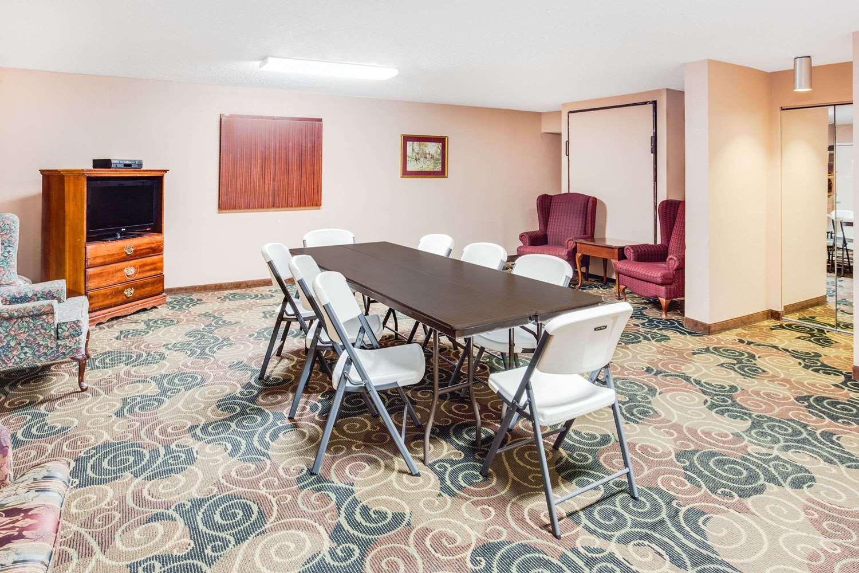 Meeting Facilities - Days Inn Greenville