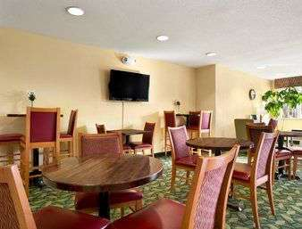 Lobby - Days Inn & Suites Lafayette
