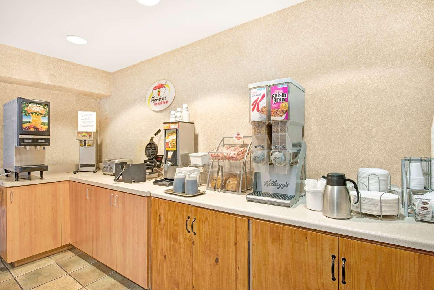 proam - Super 8 Hotel SMF Airport Sacramento