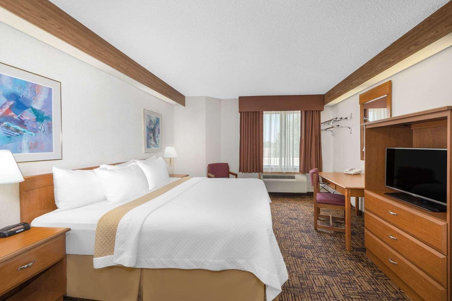 Room - Days Inn Liberal