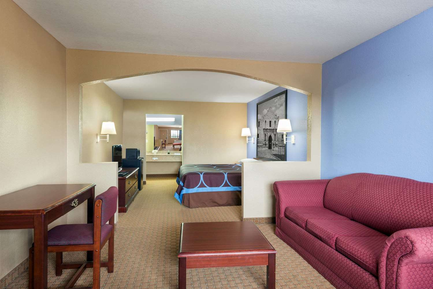 Cheap Hotel Rooms In Downtown San Antonio