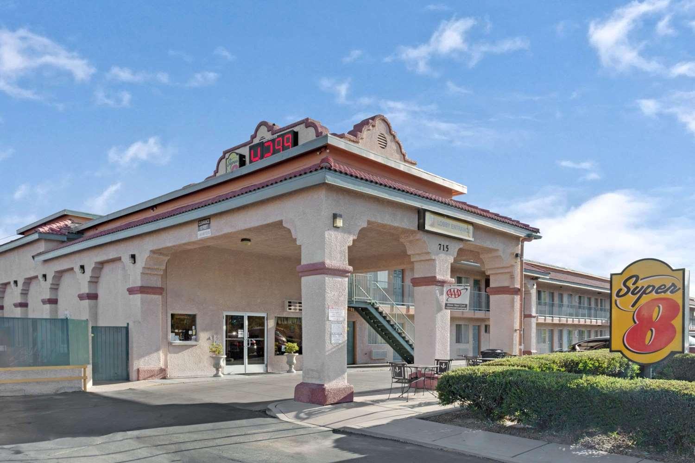 Exterior view - Super 8 Hotel Tucson