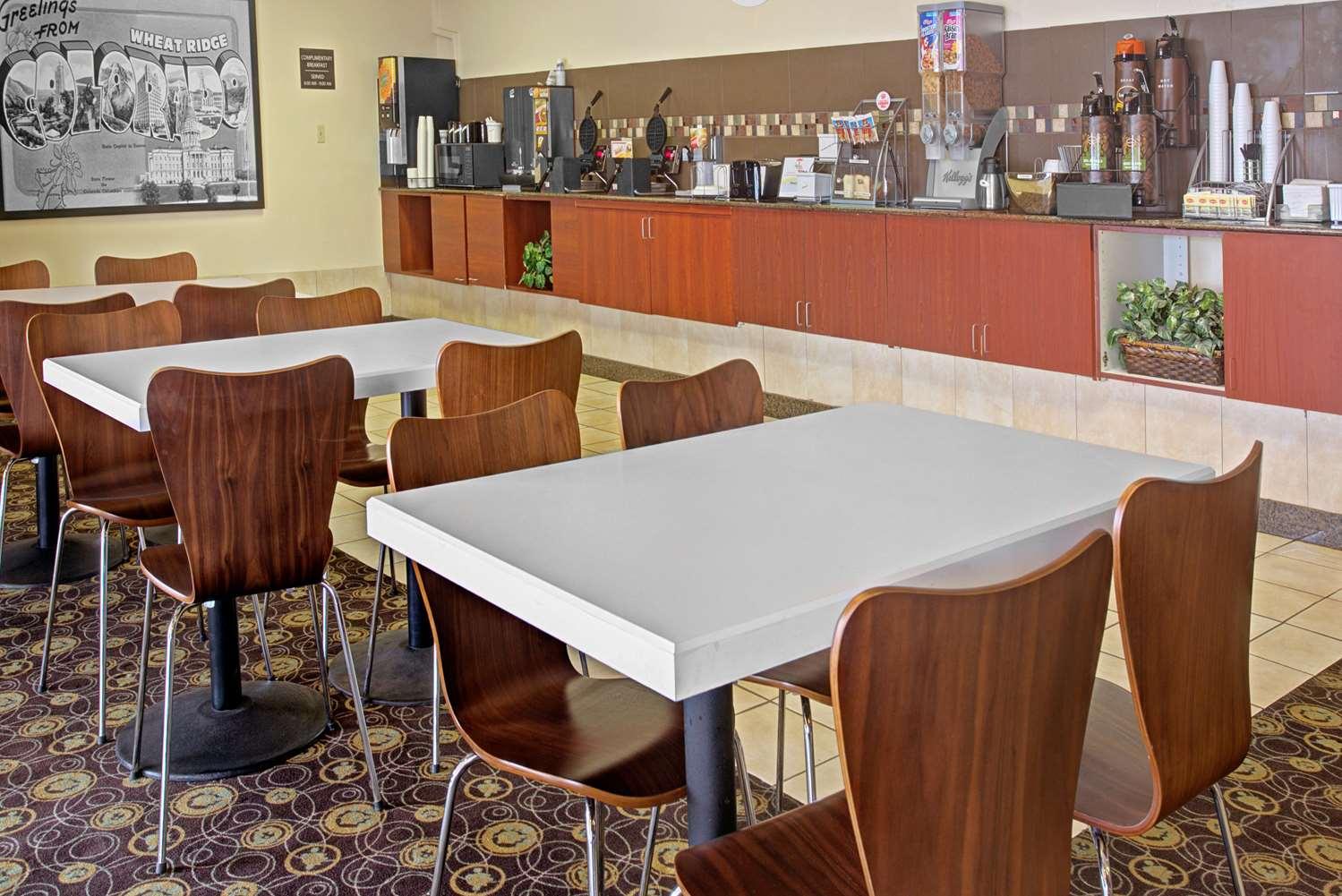 proam - Super 8 Motel Wheat Ridge