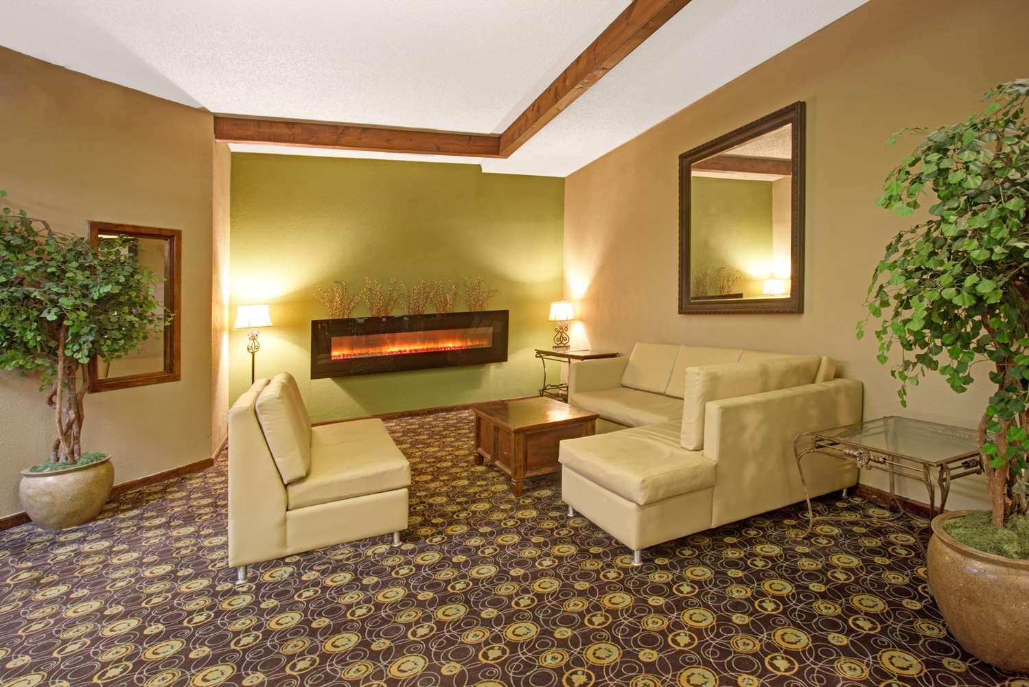 Lobby - Super 8 Motel Wheat Ridge
