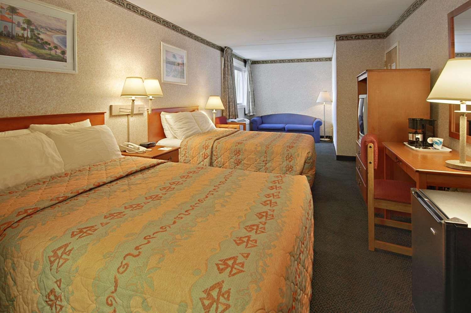 Suite - Days Inn Atlantic City
