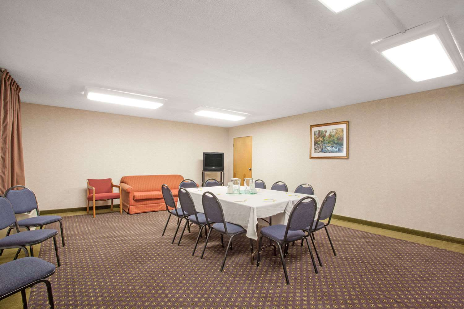 Meeting Facilities - Days Inn Perryville