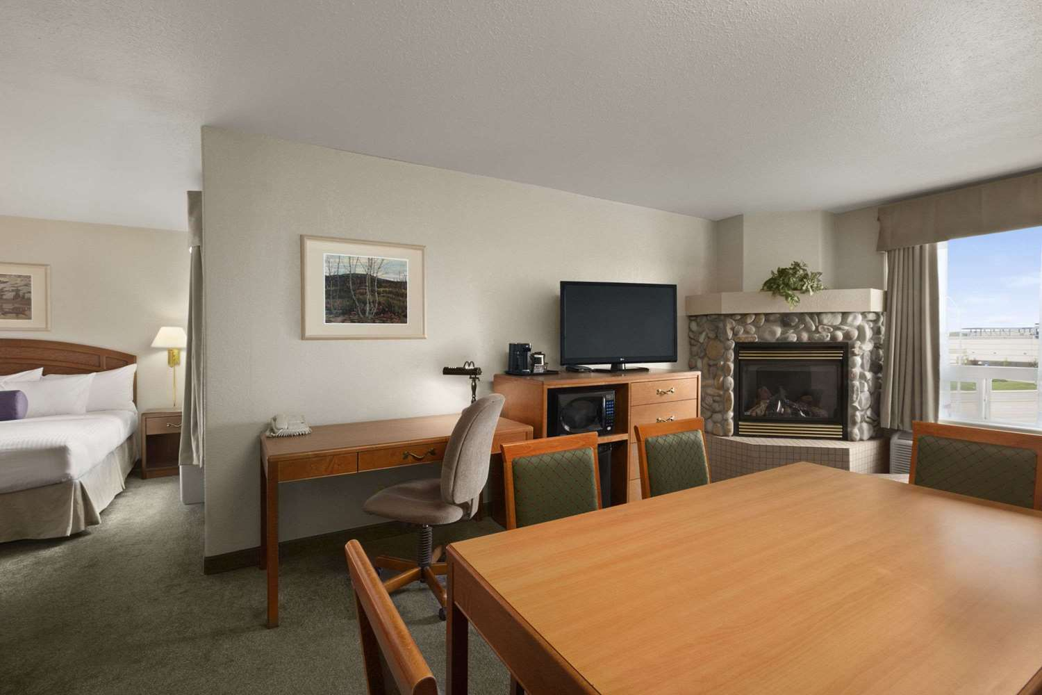 Suite - Days Inn Red Deer