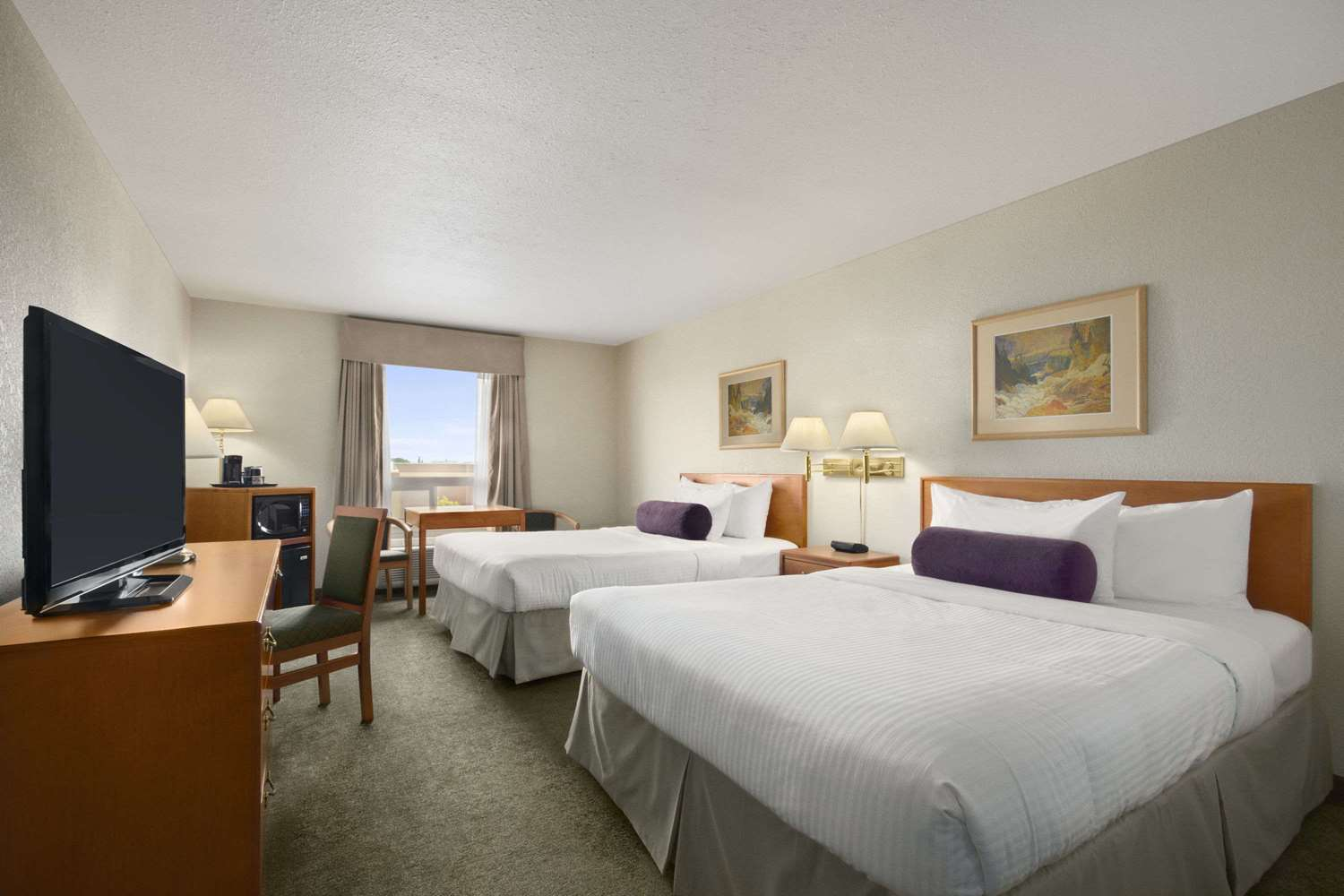 Room - Days Inn Red Deer