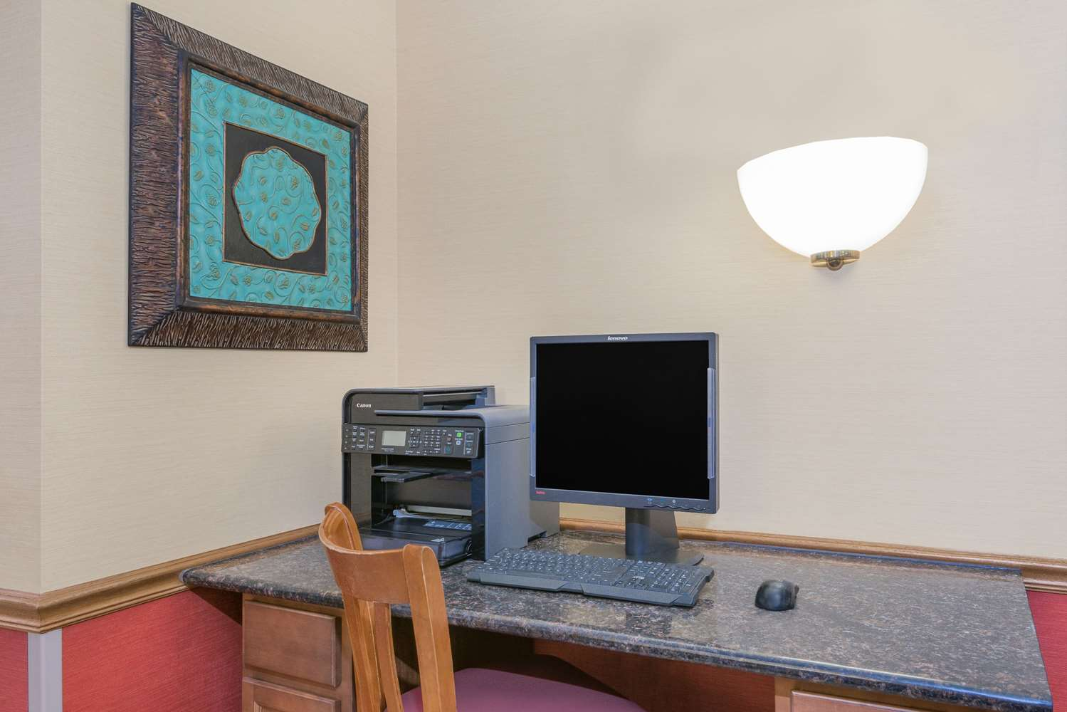 Conference Area - Super 8 Hotel Marshalltown