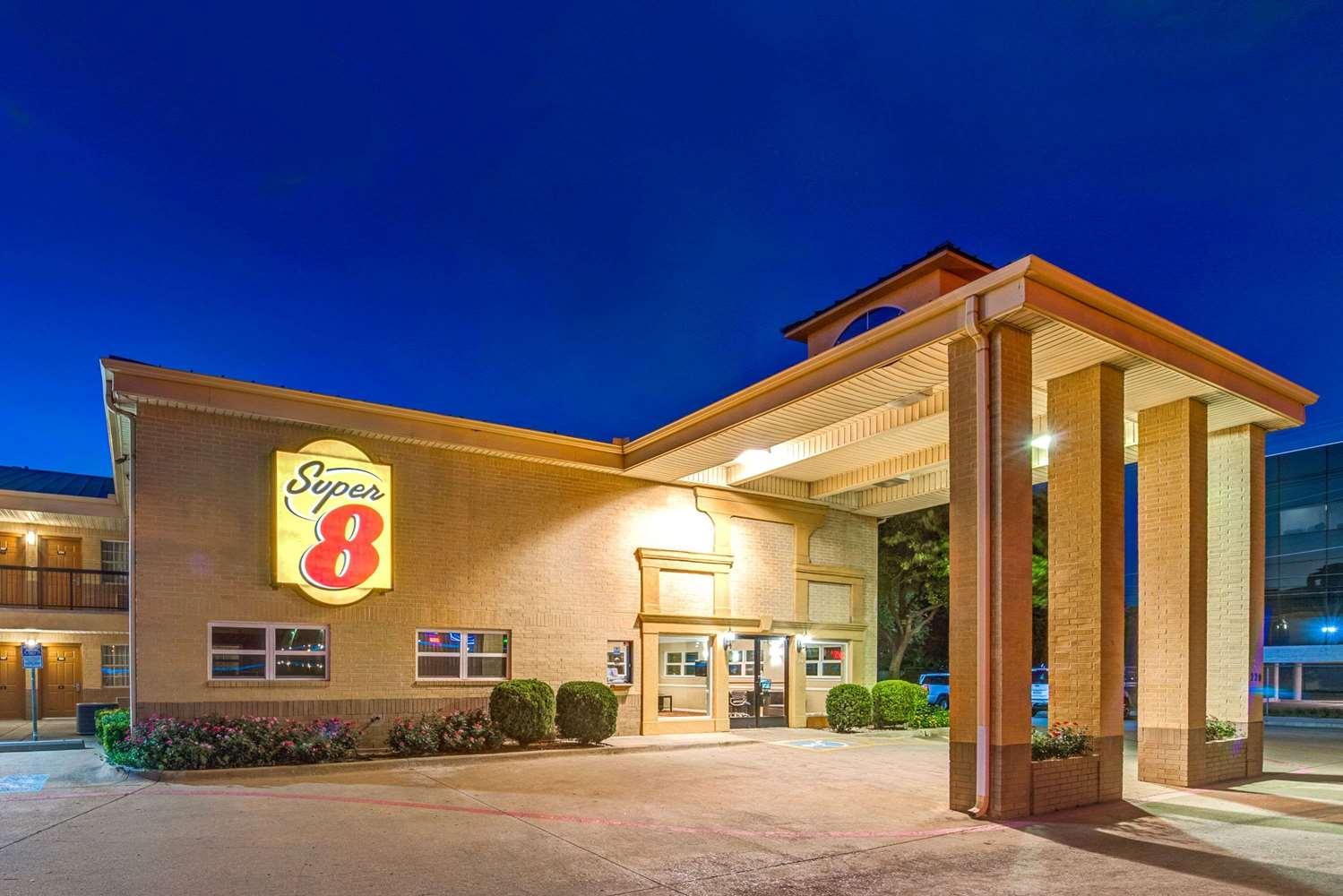 Super 8 Hotel Richardson Tx See Discounts