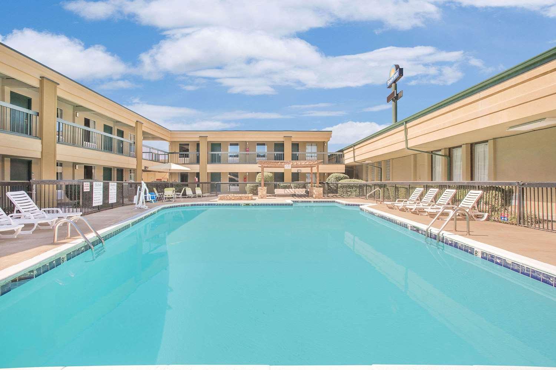 Days Inn Attalla, AL - See Discounts