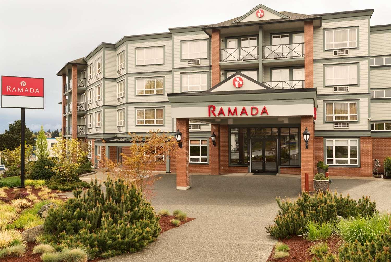 Exterior view - Ramada Inn Nanaimo