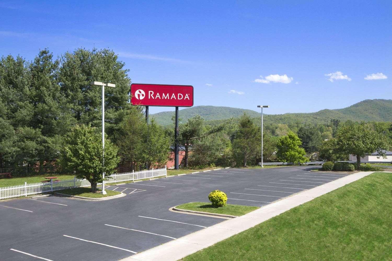Exterior view - Ramada Hotel Southeast Asheville