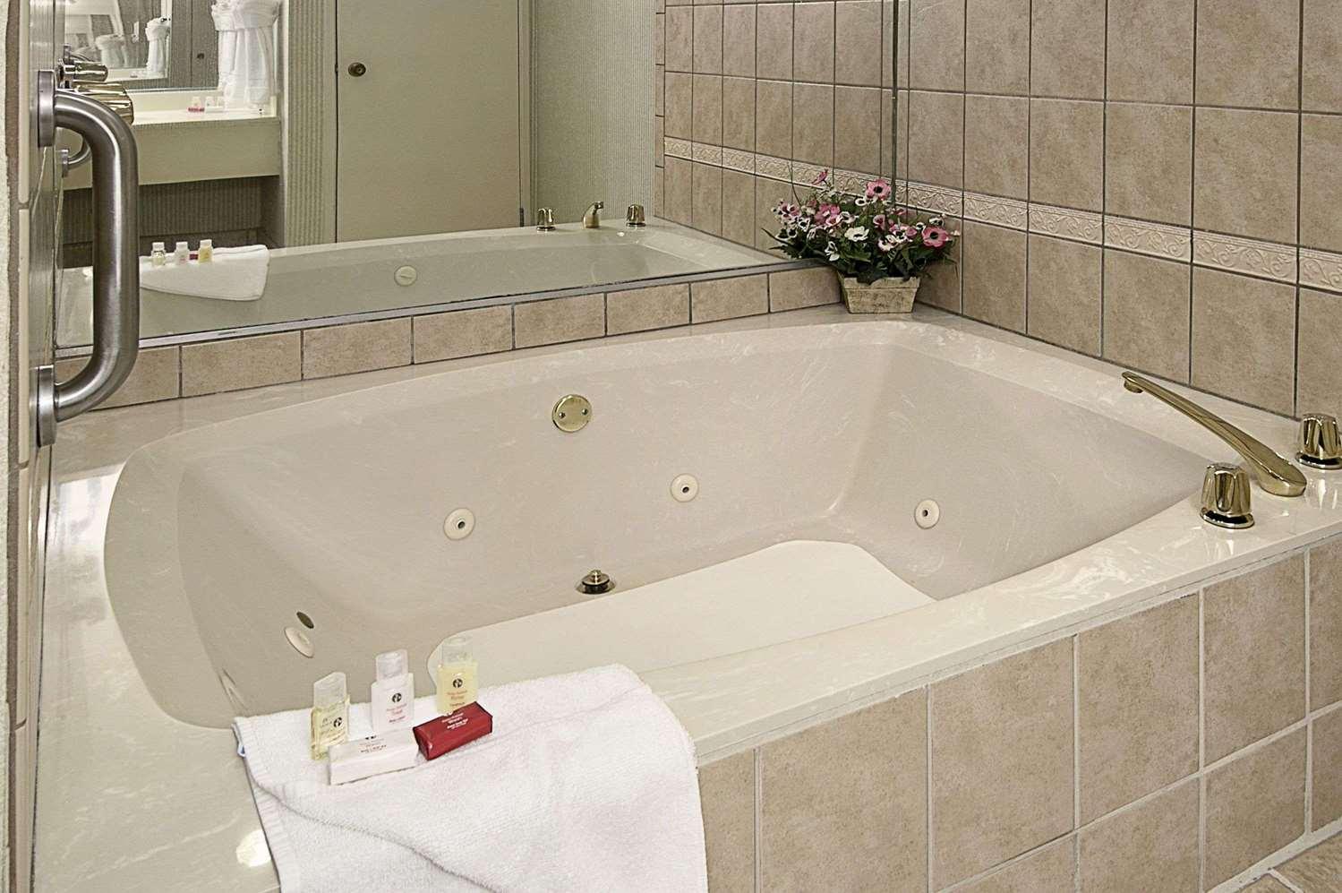 Room - Ramada Hotel Southeast Asheville